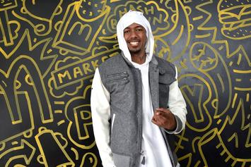 "Nick Cannon Under Fire For Saying White People Are ""Animals"" & ""True Savages"""