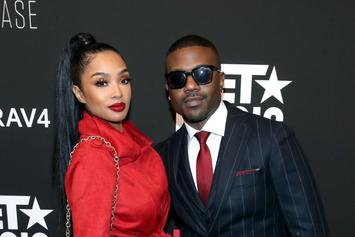 Princess Love Files Court Papers To Call Off Divorce From Ray J