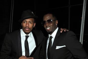 "Diddy Invites Nick Cannon To Join Revolt TV After Viacom Firing: ""We Got Your Back"""