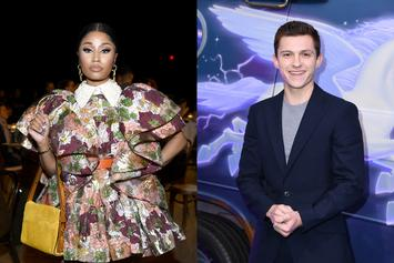 Tom Holland Trends After Nicki Minaj's Pregnancy Reveal: Here's Why