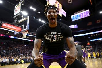 Dwight Howard Claps Back Over Recent Mask Criticism