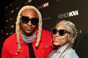 "Lyrica Anderson Declares She ""Wants OUT"" Marriage During Ari Fletcher's Live"