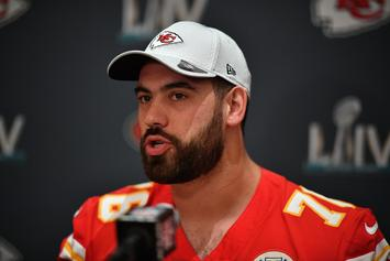 NFL's Laurent Duvernay-Tardif Opts Out Of 2020 Season Over COVID-19 Concerns