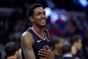 Lou Williams Under Investigation By NBA After Photos Show Him At Strip Club