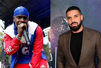DaBaby Dominates Billboard Hot 100, Drake & DJ Khaled Debut In Top 10