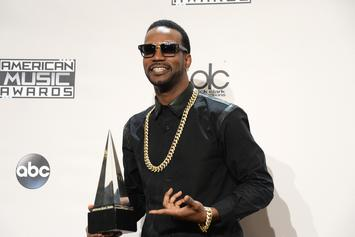 "Juicy J Doubles Down On ""Verzuz"": ""I Won A Oscar... I Will Battle Anybody & Win"""