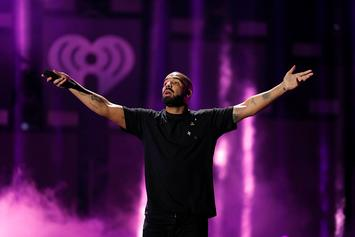 Drake's Album Is 90 Percent Done