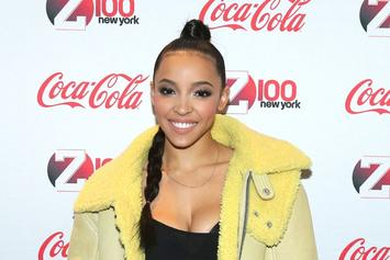 Tinashe Chats About The Types Of Women She's Attracted To