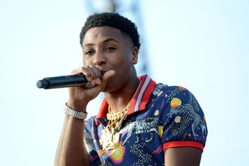 NBA Youngboy's Baby Mama Suffers Miscarriage, Pretended Brother's Baby Was Hers