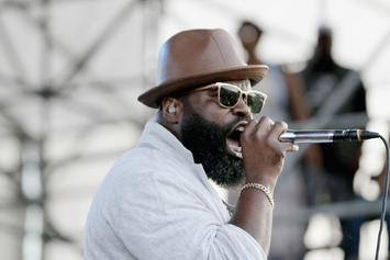 Black Thought Has A Big Announcement Coming Soon