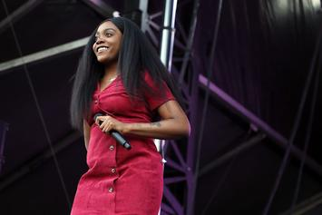 """NoName Criticizes Beyonce's New Film: """"African Aesthetic Draped In Capitalism"""""""
