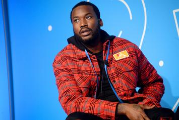Meek Mill Reportedly Had Large Role In Juelz Santana's Release
