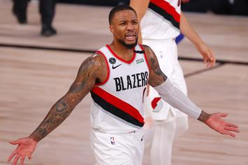 Damian Lillard Speaks Out After Massive 51-Point Night