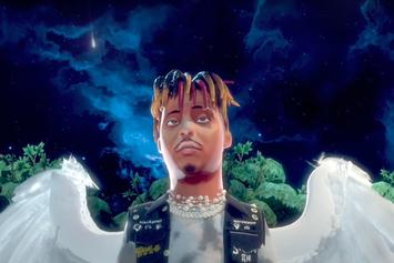 "Juice WRLD & The Weeknd Get Animated For The Official Video To ""Smile"""