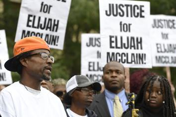 Elijah McClain's Parents File Civil Rights Lawsuit Against Aurora PD