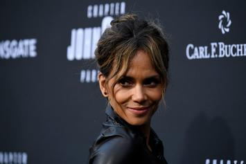 Halle Berry Is Drop-Dead Gorgeous On 54th Birthday