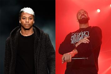 "Lupe Fiasco Doesn't Think Drake's ""5 AM In Toronto"" Line Is A Shout-Out"