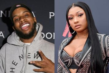 Megan Thee Stallion Shooting: D.A. Reviews Assault Charge Against Tory Lanez