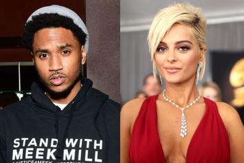 Trey Songz Accusations Continue After 2015 Bebe Rexha Interview Resurfaces