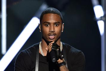 Trey Songz Is Unbothered By Sexual Assault Allegations