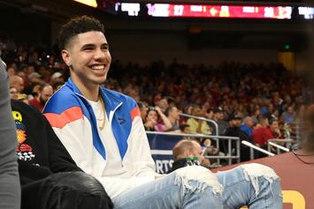 LaMelo Ball Is Confident No One Can Guard Him