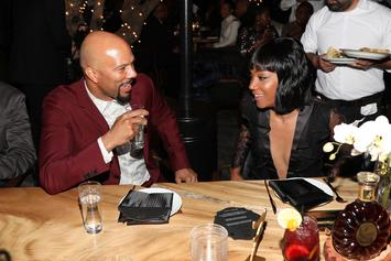 """Tiffany Haddish Says Common Told Her She """"Looks Like A Queen"""" Bald"""
