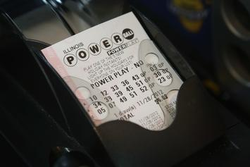 Florida Man Arrested For Cashing In Stolen Winning Lottery Ticket
