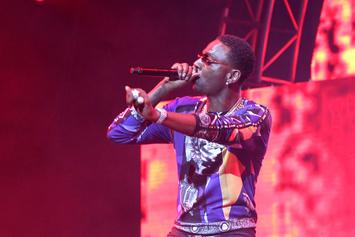"Young Dolph Earns Highest-Charting Album Ever With ""Rich Slave"""