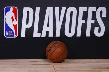 NBA Players Officially Decide To Resume Playoffs
