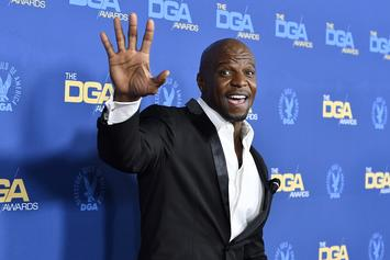 """Terry Crews Calls Magic City Tweet """"Ill-Timed,"""" Advocates For Sex Trafficking Victims"""