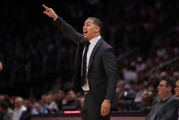 Nets Reportedly Not Sold On Hiring Ty Lue