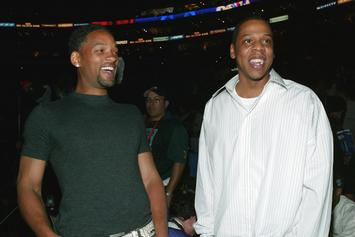 JAY-Z & Will Smith Producing Miniseries On Emmett Till's Mother For ABC