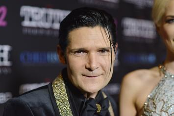 Corey Feldman Sues WeTV, Claims Network Held Him & Family Hostage On Set