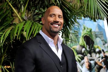 "Dwayne Johnson Reveals His Family Has Tested Positive For COVID-19: ""Wear Your Mask"""