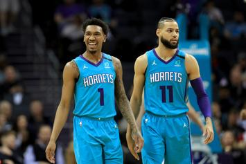 Hornets Fire Broadcaster For Mistakenly Tweeting N-Word