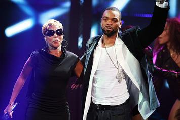 """Method Man Says Mary J. Blige Would """"Kill Somebody"""" In Verzuz"""