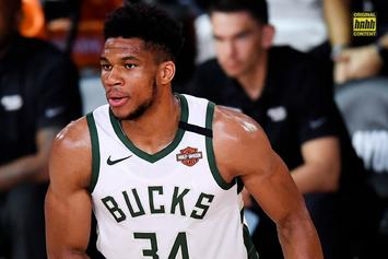 Giannis Antetokounmpo Leaving The Bucks Could Be A Disaster For The NBA