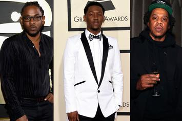 Hit-Boy Says He Wants To Produce Full Albums For Kendrick Lamar And Jay-Z