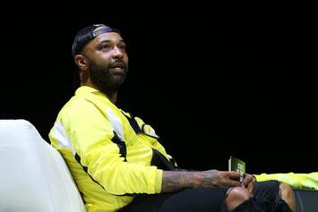 Joe Budden Denies Asking Spotify For $250M In Heated Rant