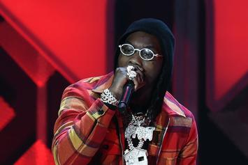 "Offset Declares Himself ""Set 2.0"" Amid Cardi B Divorce, Gets Riddled With Hate"