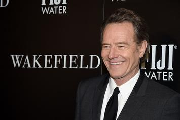 "Bryan Cranston Channels Walter White In New ""Your Honor"" Trailer"