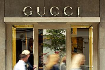 Gucci Roasted Over New $1,200 Grass-Stained Jeans