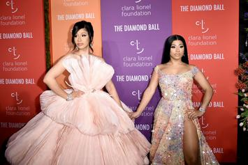 Cardi B & Sister Sued For Defamation After MAGA Beach Incident