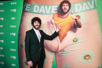 Lil Dicky Promises To Show His Lil Dicky Under One Condition