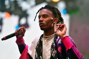 Playboi Carti Raps In New Givenchy Campaign Video