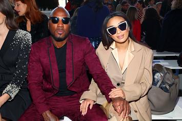 Jeannie Mai Dedicates DWTS Dance To Jeezy On His 43rd Birthday