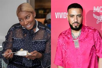 NeNe Leakes Jokes About Alleged French Montana Affair