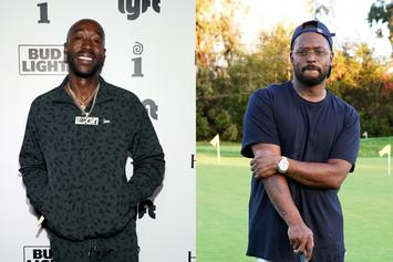 Freddie Gibbs & ScHoolboy Q Lock In The Studio For Long Awaited Collab