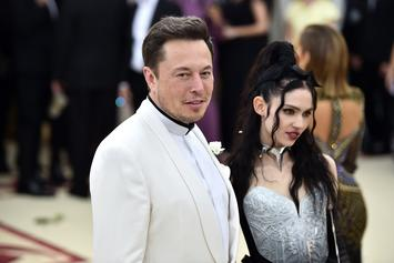 Elon Musk Doesn't Think His Family Needs Coronavirus Vaccine