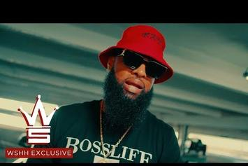 "Slim Thug & Z-Ro Gotta ""Make It Right"""